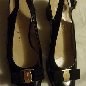 Salvatore ferragano shoes